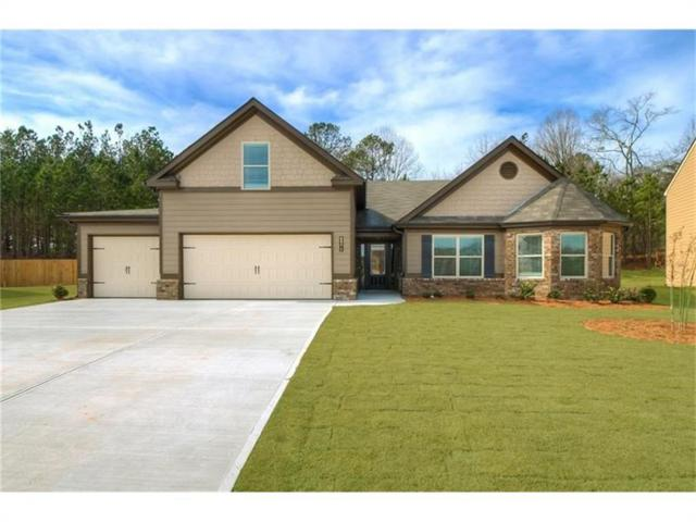 2790 Summit Valley Drive, Dacula, GA 30019 (MLS #5830563) :: North Atlanta Home Team