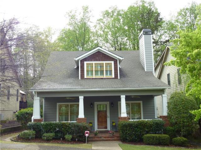 1357 Benteen Park Drive SE, Atlanta, GA 30315 (MLS #5830572) :: North Atlanta Home Team