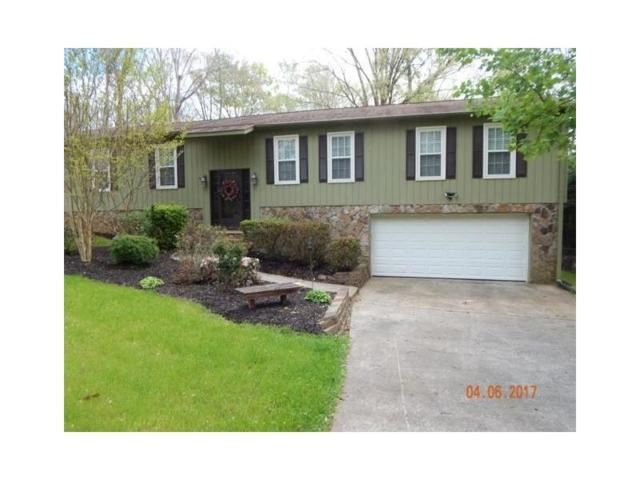 3650 Shelby Lane, Marietta, GA 30062 (MLS #5830629) :: North Atlanta Home Team