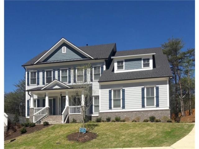 4672 Bluffside Court, Marietta, GA 30066 (MLS #5830819) :: North Atlanta Home Team