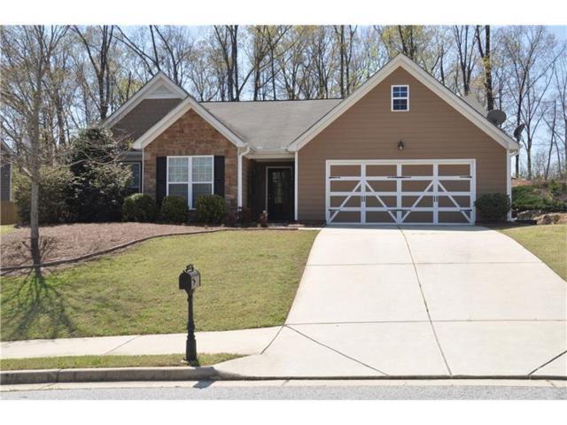 191 Ellington Drive, Jefferson, GA 30549 (MLS #5830832) :: North Atlanta Home Team