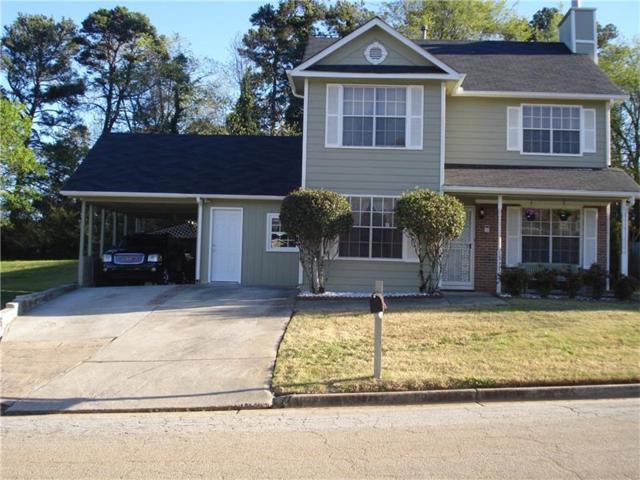 1517 Foxhall Lane SE, Atlanta, GA 30316 (MLS #5830863) :: North Atlanta Home Team