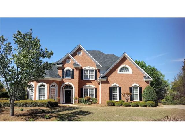 3273 Winthrop Circle, Marietta, GA 30067 (MLS #5830869) :: North Atlanta Home Team