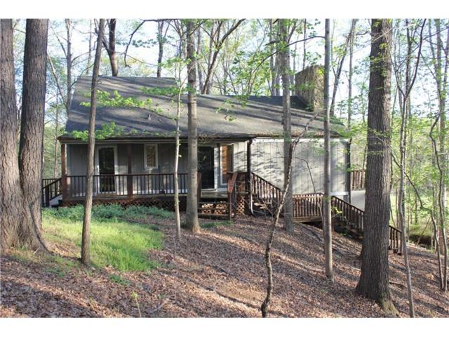 27 Quail Hollow Drive NE, Cartersville, GA 30121 (MLS #5830872) :: North Atlanta Home Team