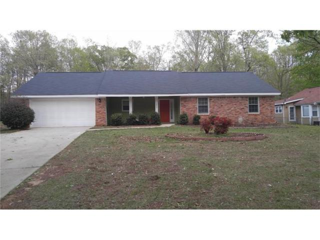 675 Cowan Road, Covington, GA 30016 (MLS #5830908) :: North Atlanta Home Team