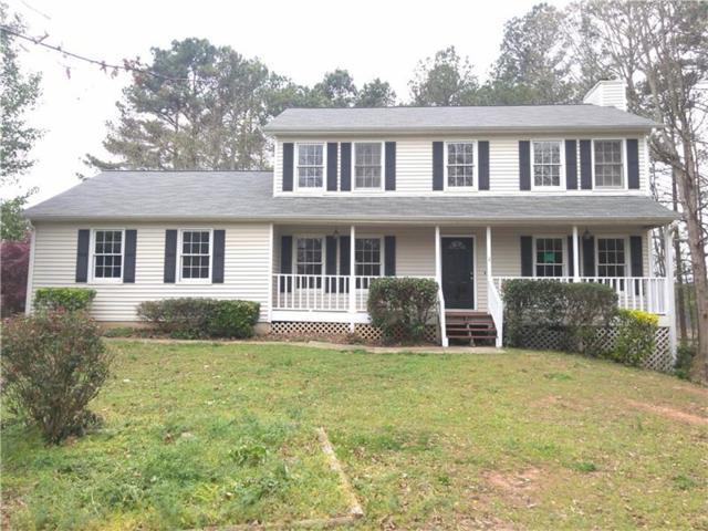 2080 Gum Creek Church Road, Loganville, GA 30052 (MLS #5830931) :: North Atlanta Home Team