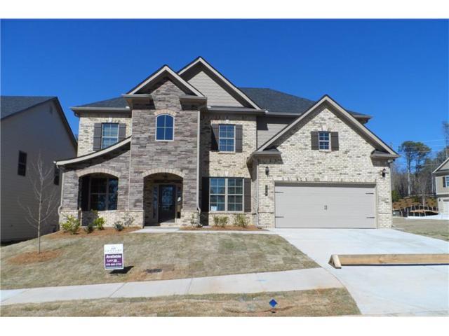 164 Gray Trail Lot 308 Way, Acworth, GA 30101 (MLS #5830937) :: North Atlanta Home Team