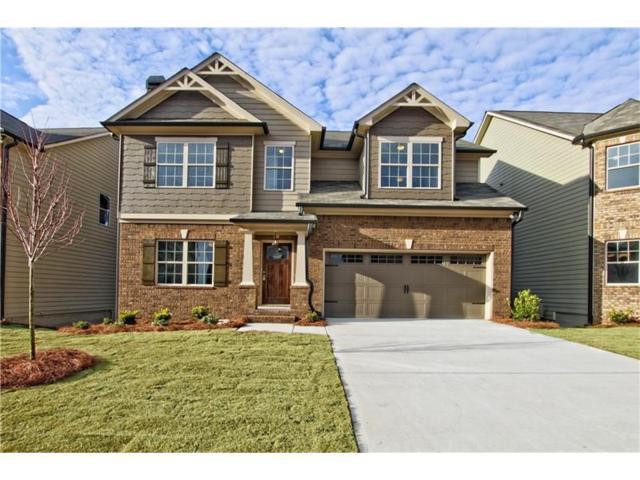 4190 Towncastle Lane, Buford, GA 30518 (MLS #5830953) :: North Atlanta Home Team