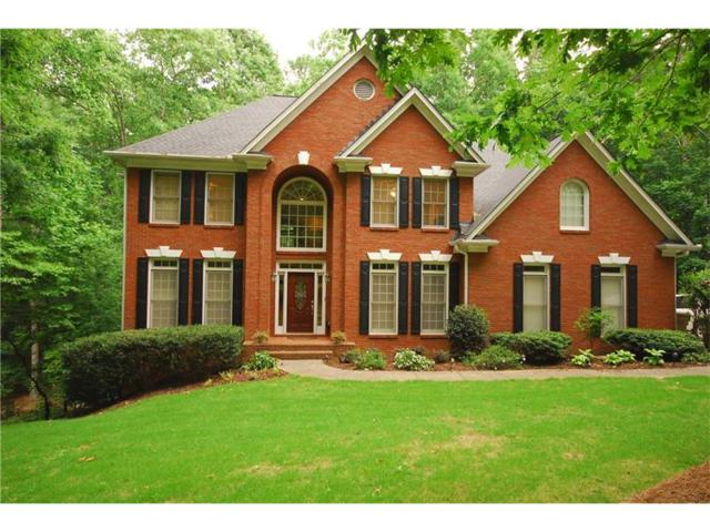 141 Transart Parkway, Canton, GA 30114 (MLS #5830957) :: North Atlanta Home Team