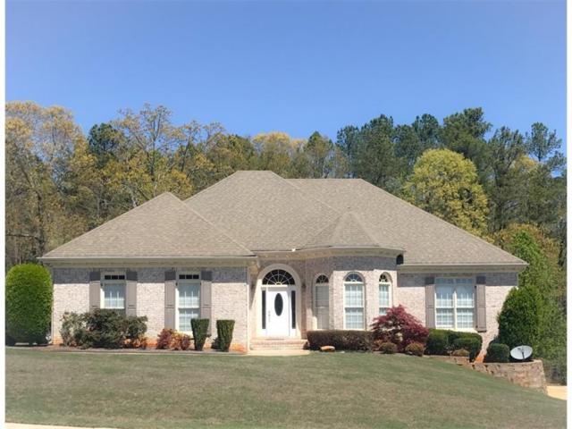 6470 Fortress Drive, Douglasville, GA 30135 (MLS #5830962) :: North Atlanta Home Team