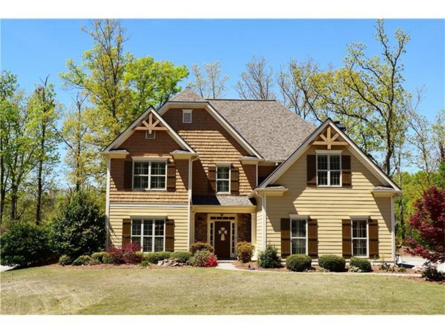18 Brookside Way NW, Cartersville, GA 30121 (MLS #5830964) :: North Atlanta Home Team