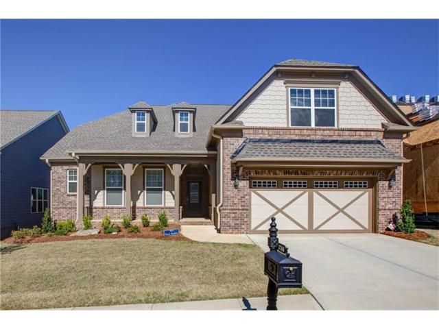 3746 Cypresswood Point SW, Gainesville, GA 30504 (MLS #5830966) :: North Atlanta Home Team