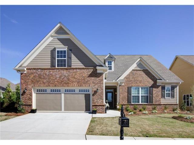3707 Cypresswood Point SW, Gainesville, GA 30504 (MLS #5830981) :: North Atlanta Home Team