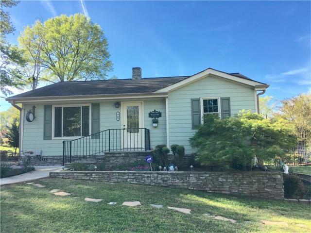 960 Dell Avenue SE, Smyrna, GA 30080 (MLS #5830985) :: North Atlanta Home Team