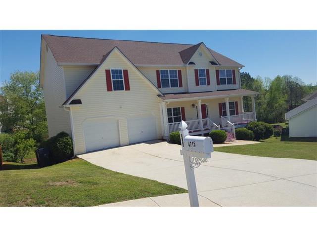 4715 Mentmore Terrace, Douglasville, GA 30135 (MLS #5831004) :: North Atlanta Home Team