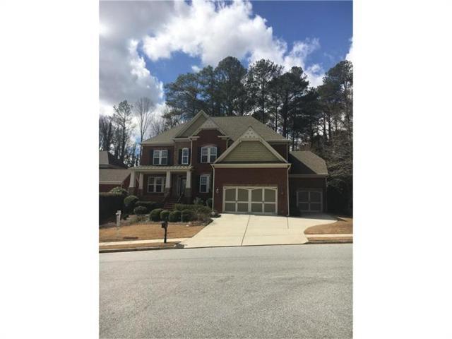 5090 Collins Lake Drive, Mableton, GA 30126 (MLS #5831064) :: North Atlanta Home Team
