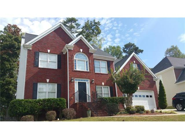 1095 Mckendree Park Lane, Lawrenceville, GA 30043 (MLS #5831076) :: North Atlanta Home Team