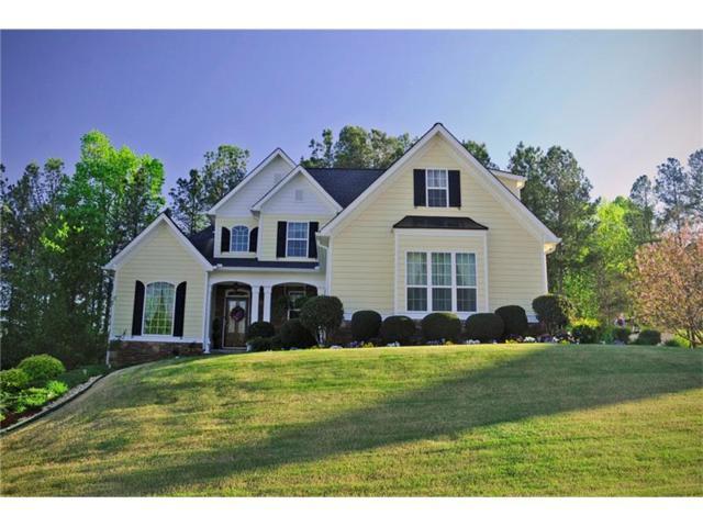 5605 Doe Trot Trail, Douglasville, GA 30135 (MLS #5831108) :: North Atlanta Home Team