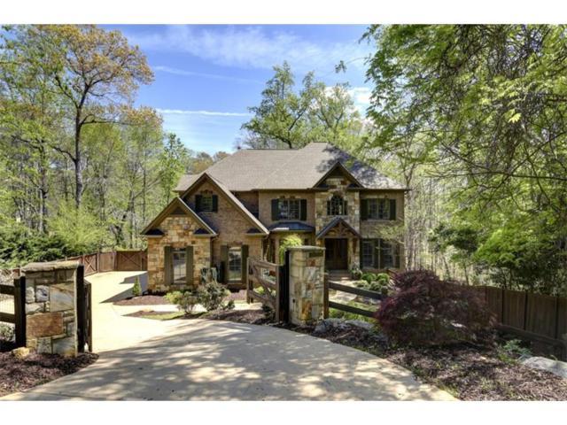 1680 Little Willeo Road, Marietta, GA 30068 (MLS #5831132) :: North Atlanta Home Team