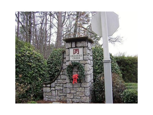 0 12 Lots Crooked Creek Subdivision, Dahlonega, GA 30533 (MLS #5831179) :: The Zac Team @ RE/MAX Metro Atlanta