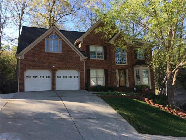1078 Webb Forrest Trail, Lawrenceville, GA 30043 (MLS #5831181) :: North Atlanta Home Team