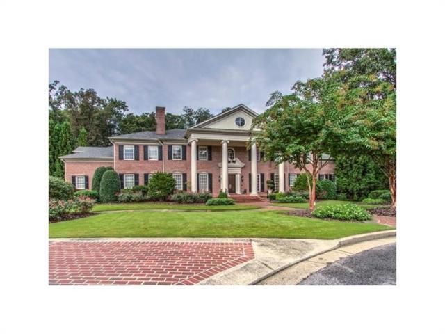 4179 Randall Court NW, Atlanta, GA 30327 (MLS #5831209) :: North Atlanta Home Team