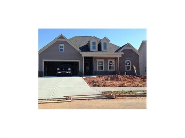 4559 Big Rock Ridge Trail, Gainesville, GA 30504 (MLS #5831218) :: North Atlanta Home Team