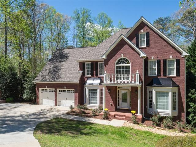 12170 Lonsdale Lane, Roswell, GA 30075 (MLS #5831243) :: North Atlanta Home Team