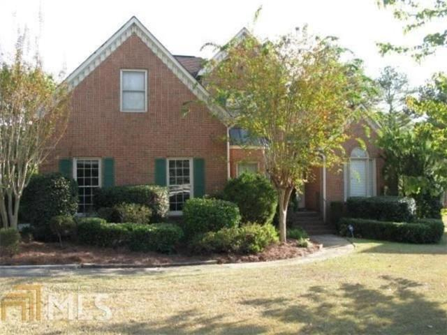513 Brookside Drive, Macon, GA 31210 (MLS #5831279) :: North Atlanta Home Team