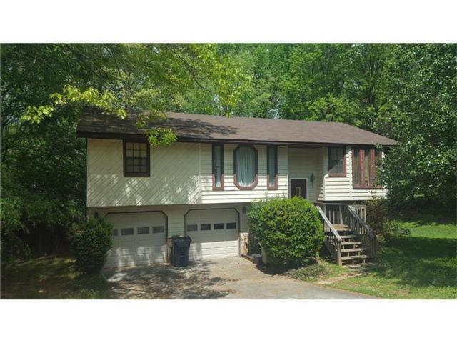 3191 Octavia Lane, Snellville, GA 30039 (MLS #5831299) :: North Atlanta Home Team