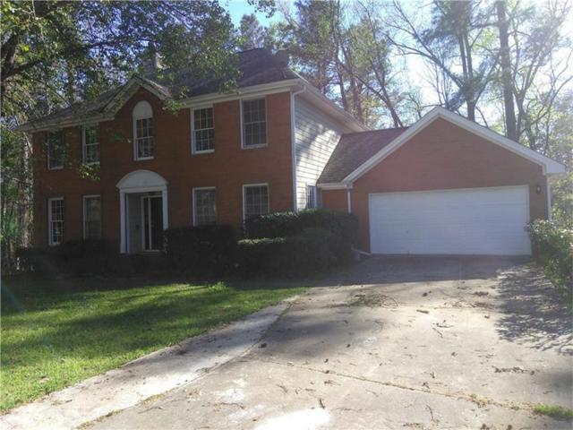 7549 Stonebridge Bay Court, Stone Mountain, GA 30087 (MLS #5831341) :: North Atlanta Home Team