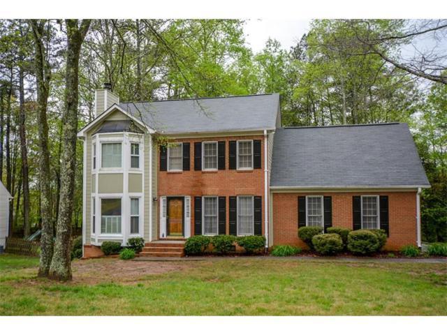 1372 Willowbrook Drive, Marietta, GA 30064 (MLS #5831397) :: North Atlanta Home Team