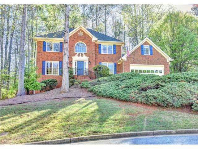 798 Mill Bend Drive, Lawrenceville, GA 30044 (MLS #5831403) :: North Atlanta Home Team