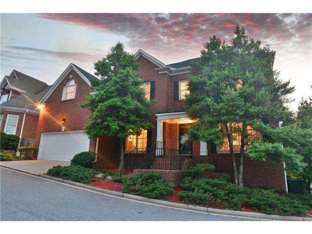 2301 Valley Brook Way NE, Brookhaven, GA 30319 (MLS #5831410) :: North Atlanta Home Team