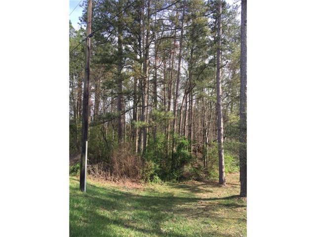 1 Mill Creek, Dawsonville, GA 30534 (MLS #5831484) :: North Atlanta Home Team