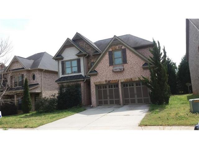 125 Janney Circle, Mcdonough, GA 30253 (MLS #5831489) :: Carr Real Estate Experts