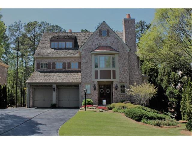 200 Ardsley Lane, Alpharetta, GA 30005 (MLS #5831500) :: North Atlanta Home Team
