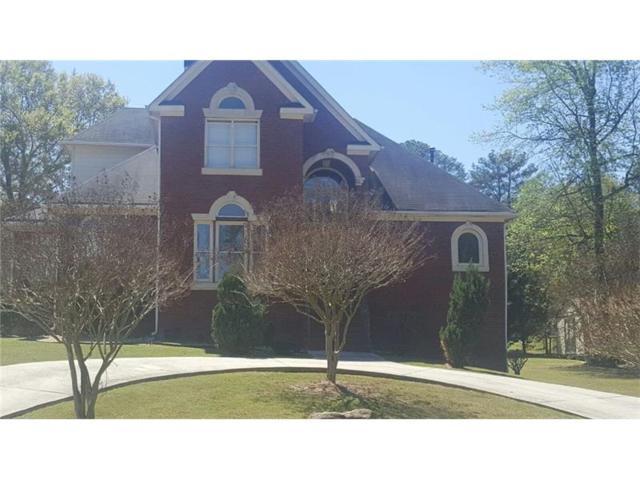 2801 Chimney View Drive SW, Conyers, GA 30094 (MLS #5831517) :: North Atlanta Home Team