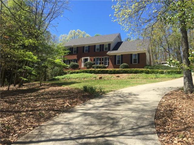 95 Smokerise Drive, Carrollton, GA 30116 (MLS #5831627) :: North Atlanta Home Team