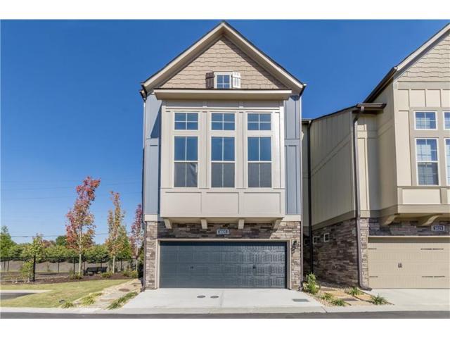 577 Mirrormont Drive, Smyrna, GA 30080 (MLS #5831675) :: North Atlanta Home Team
