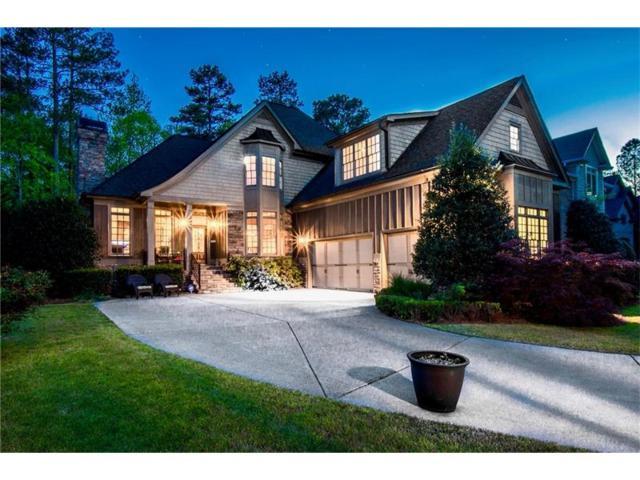 6299 Windward Parkway, Alpharetta, GA 30005 (MLS #5831762) :: North Atlanta Home Team