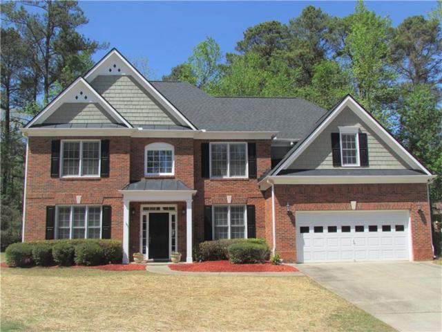 1543 Enclave Drive, Lawrenceville, GA 30043 (MLS #5831769) :: North Atlanta Home Team