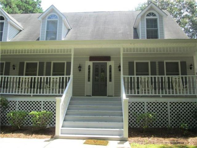 220 Northlake Drive, Hartwell, GA 30643 (MLS #5831854) :: North Atlanta Home Team