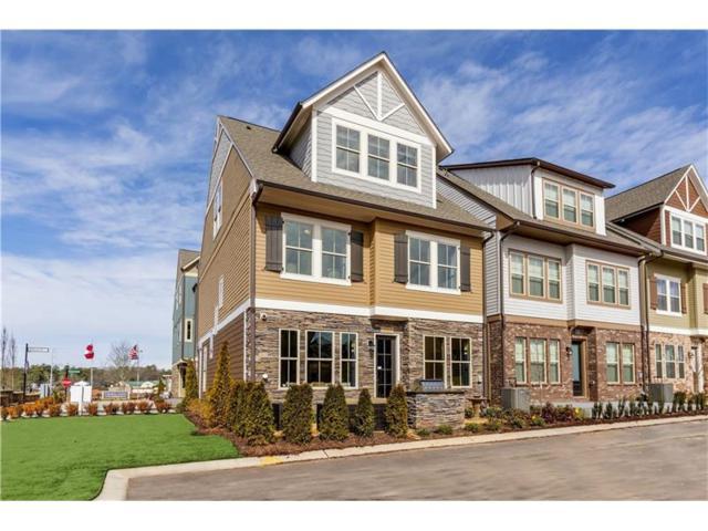 461 Cranleigh Ridge, Smyrna, GA 30080 (MLS #5831859) :: North Atlanta Home Team