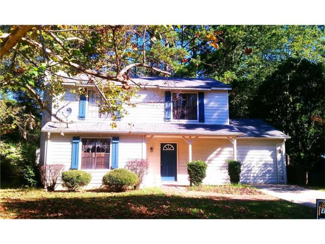5452 Forest East Lane, Stone Mountain, GA 30088 (MLS #5831871) :: North Atlanta Home Team