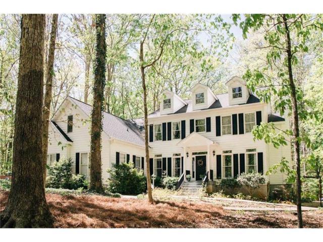 70 Mountain Creek Trail, Social Circle, GA 30025 (MLS #5831876) :: North Atlanta Home Team