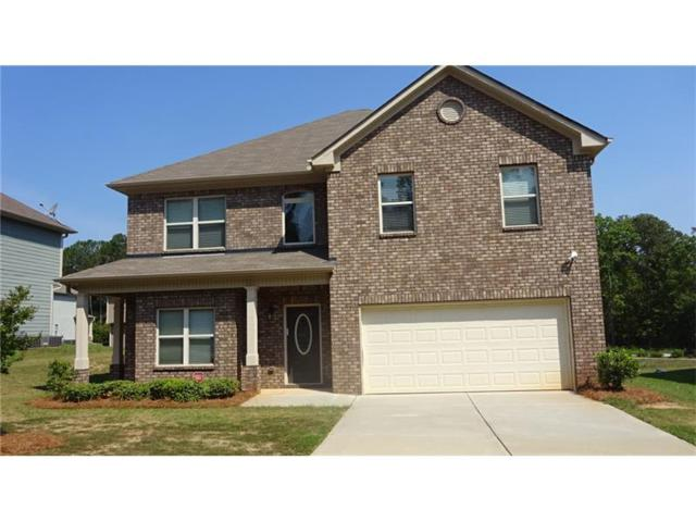 794 Sugarloaf Way, Hampton, GA 30228 (MLS #5831884) :: North Atlanta Home Team