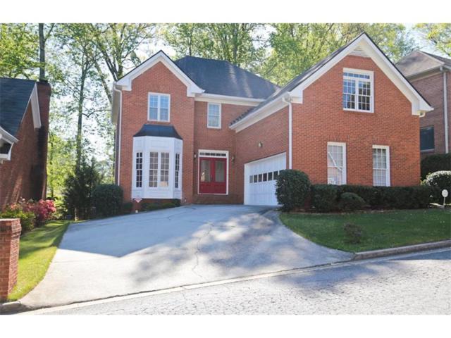 2473 Kings Arms Drive, Atlanta, GA 30345 (MLS #5831918) :: North Atlanta Home Team