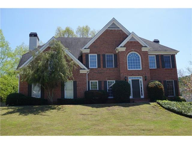 627 Alexander Farms Lane, Marietta, GA 30064 (MLS #5831920) :: North Atlanta Home Team