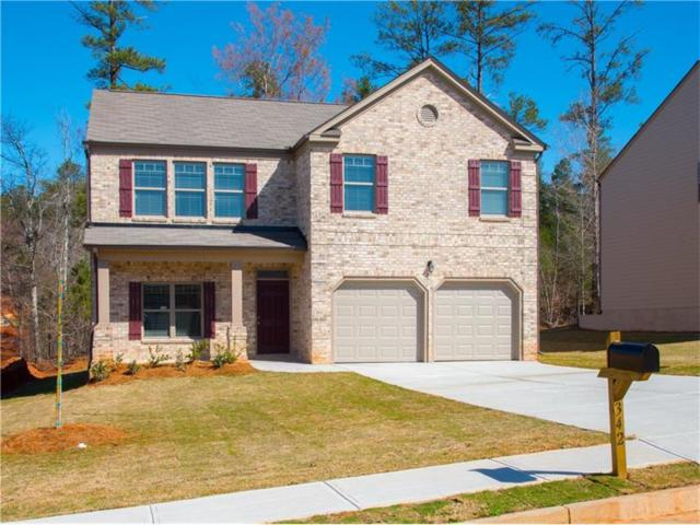 5811 Rex Ridge Parkway, Rex, GA 30273 (MLS #5831948) :: North Atlanta Home Team